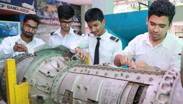 LEVEL-5 / HIGHER NATIONAL DIPLOMA IN AERONAUTICAL ENGINEERING