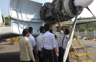 LEVEL-3 / EXTENDED NATIONAL DIPLOMA IN AERONAUTICAL ENGINEERING