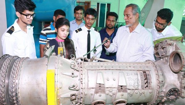 EASA part 66 NATIONAL DIPLOMA IN AERONAUTICAL ENGINEERING